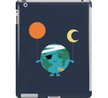 Love Our World More iPad Case/Skin