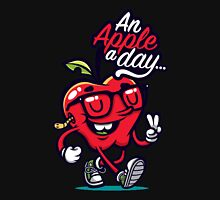Apple Days is Funny Unisex T-Shirt