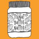 Peanut Butter Nutter by Elvedee