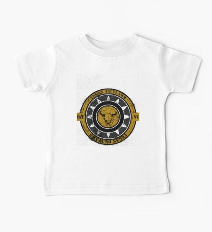 Vegas Outlaws Graphic  Baby Tee