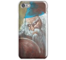 Merlin'ambition iPhone Case/Skin