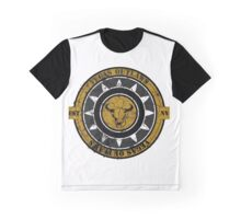 Vegas Outlaws Graphic  Graphic T-Shirt