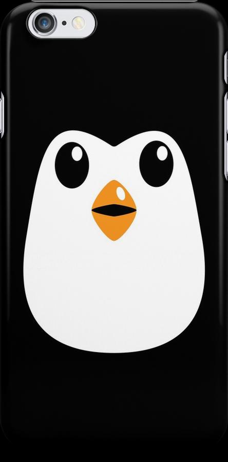 Penguin by Pig's Ear Gear