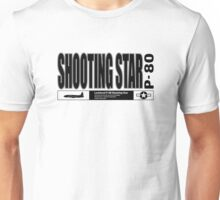 Shooting Star Fighter Unisex T-Shirt