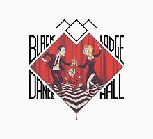 Black Lodge Dance Hall Unisex T-Shirt