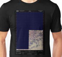 New York NY Churubusco OE N 20100415 TM Inverted Unisex T-Shirt