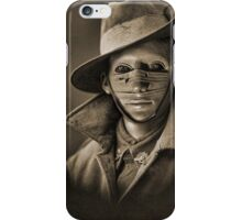 The Cousins of the Cozen iPhone Case/Skin