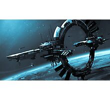 Star Citizen Photographic Print