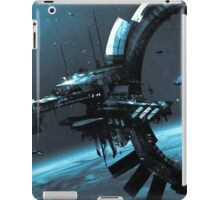 Star Citizen iPad Case/Skin