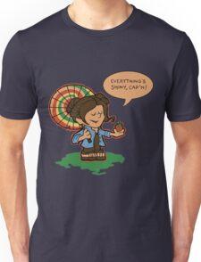 Firefly Everything's Shiny Unisex T-Shirt