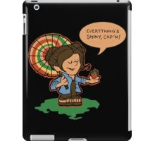 Firefly Everything's Shiny iPad Case/Skin