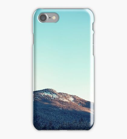 Field of Vision iPhone Case/Skin