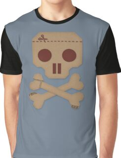 Paper Pirate Graphic T-Shirt