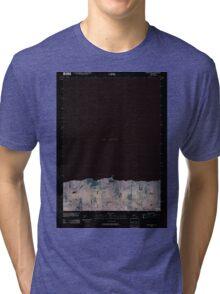 New York NY Furnaceville 20100427 TM Inverted Tri-blend T-Shirt