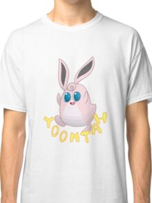 Wigglytuff Classic T-Shirt