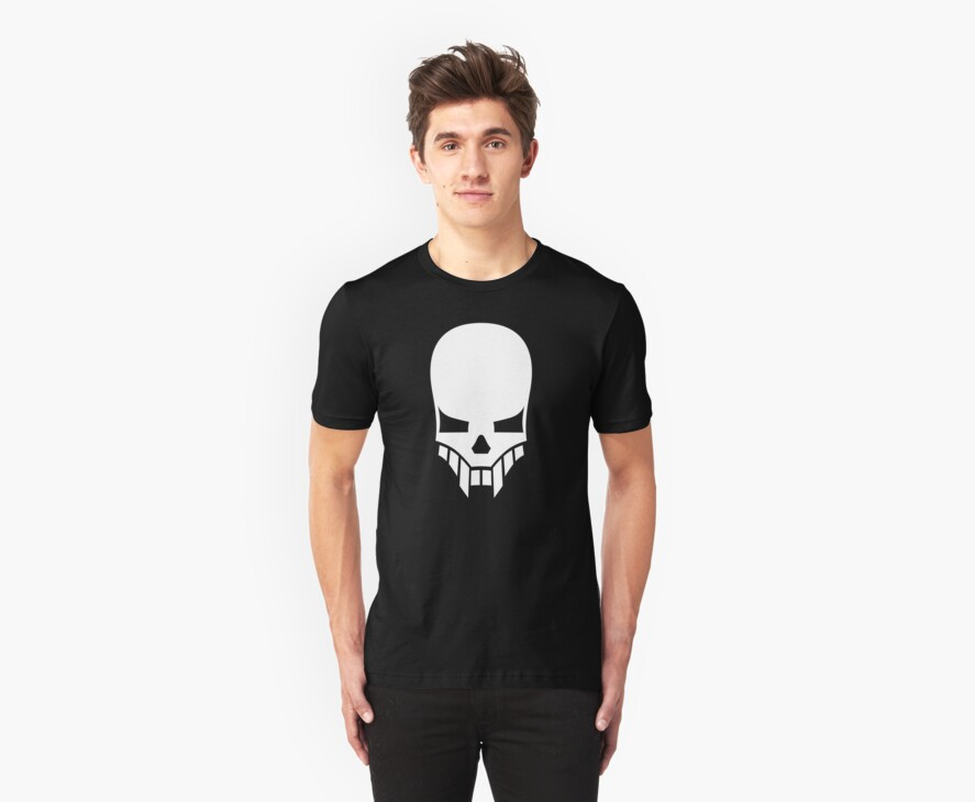 Sinister Skull by Pig's Ear Gear