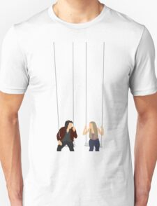 10 Things I Hate About You (Long) T-Shirt