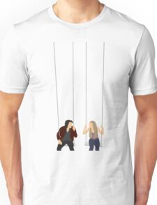 10 Things I Hate About You (Long) Unisex T-Shirt