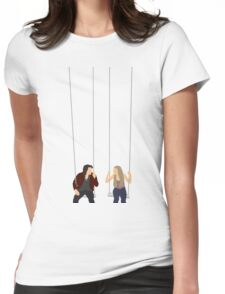 10 Things I Hate About You (Long) Womens Fitted T-Shirt