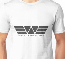 Weyland Industries Unisex T-Shirt