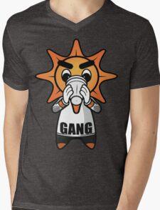 Chief Keef Glo Gang Mens V-Neck T-Shirt