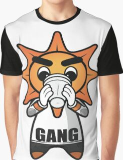 Chief Keef|Glo Gang Graphic T-Shirt