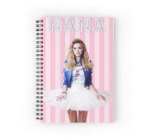 Nana Spiral Notebook