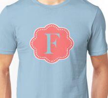 Pinky F Unisex T-Shirt