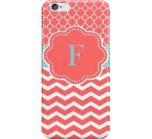 Pinky F iPhone Case/Skin