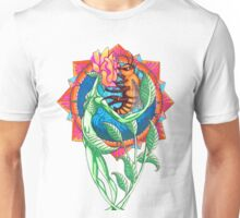 Flora and Her Love Unisex T-Shirt