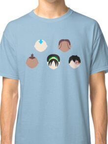 The Gaang - Minimalist Classic T-Shirt