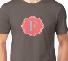 F Cloudy Unisex T-Shirt
