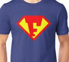 Super F Unisex T-Shirt