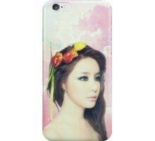 Bom iPhone Case/Skin