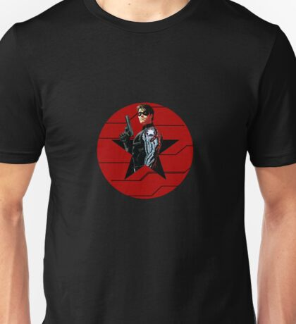 from russia with sass Unisex T-Shirt