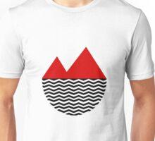 Red Peaks Unisex T-Shirt