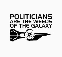 Weeds Of The Galaxy Unisex T-Shirt