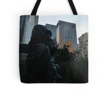 Sculptures and the City Tote Bag