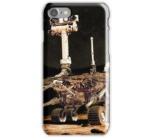 The Mars Rover iPhone Case/Skin