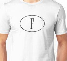 F Diamonds Unisex T-Shirt