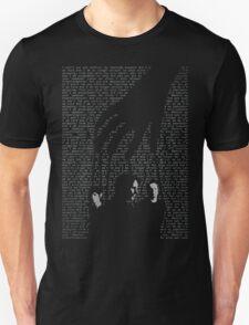 The Handler Unisex T-Shirt