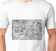 Arrow in the Head Unisex T-Shirt