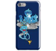 Genie Momiji iPhone Case/Skin