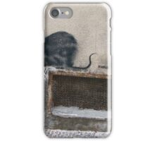 Diabolik iPhone Case/Skin