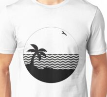 WIPED OUT! The Neighbourhood Unisex T-Shirt