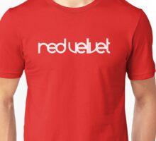 RED VELVET 2016 Unisex T-Shirt