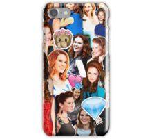 Sarah Drew  iPhone Case/Skin