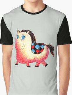 Hobbyhorse Graphic T-Shirt