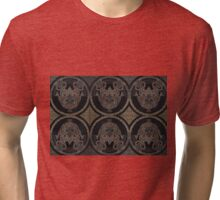 BLUE PUPILS 10 Tri-blend T-Shirt