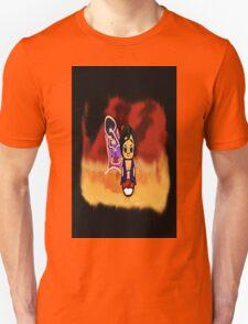 Aladdin Momiji T-Shirt